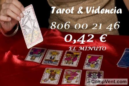 Tarot 806 Barato/Tarot Visa/Videntes