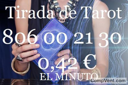 Tarot 806 del Amor /Tarot Visa/Fiable