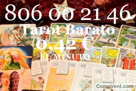Tarot 806 /Tarot del Amor/8 € los 30 Min.