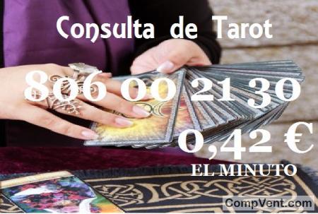 Tarot 806/Tarot Visa/5 €  los 15 Min