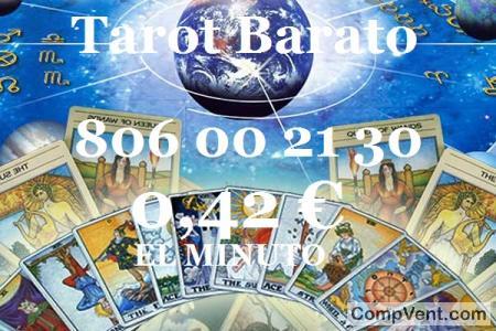 Tarot Barato 806 002 130/Tarot Visa Barata
