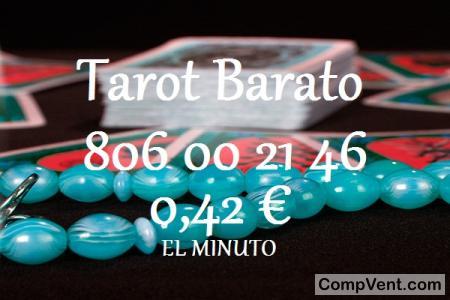Tarot Barato 806 Videncia/Tarot Barato