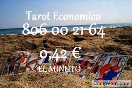 Tarot Barato del Amor/Económico/0,42 € el Min