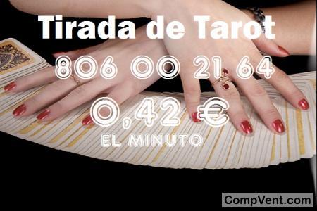 Tarot Barato Línea 806/Tarot/Videncia