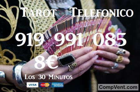 Tarot Telefónico Barato Visa/8 € los 30 Min