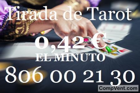 Tarot Tirada 806 00 21 30/Videncia Visa