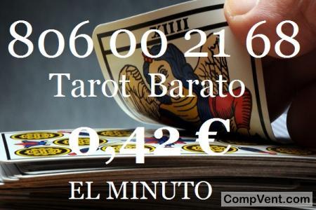 Tarot Visa/806 Tirada de Tarot
