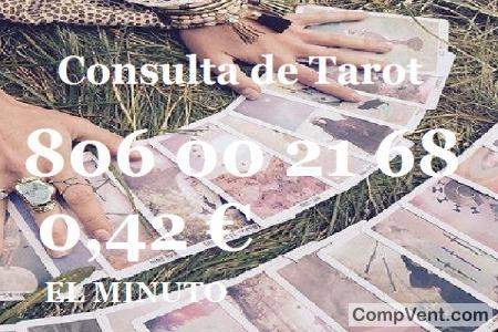 Tarot Visa/8€ los 30 Min/Tarot 806