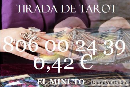 Tarot Visa Barata/806 Tiradas Tarot