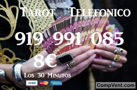 Tarot Visa Barata/Tarotistas/8€ los 30 Min