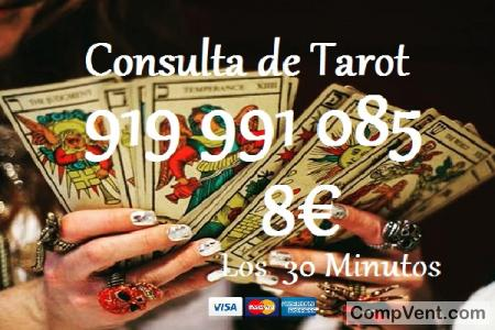 Tarot Visa Barata/Tarotistas/8 € los 30 Min