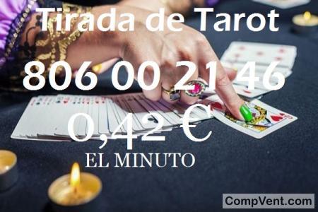 Tarot Visa del Amor/Tarot 806/Videncia