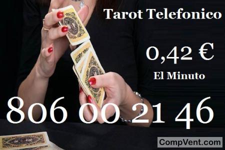 Tirada de Tarot del Amor/Tarot Visa