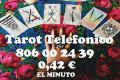 Tarot Barato 806/Tarotistas/0,42 € el Min