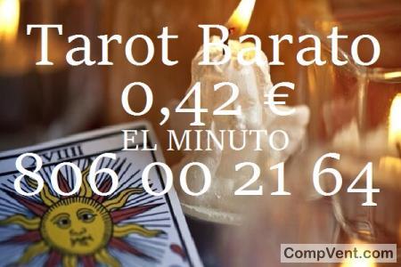806 Tarot del Amor/0,42 € el Min
