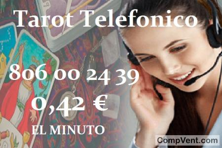 Tarot 806 del Amor/Tarot 0,42 € el Min