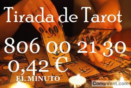 Tarot 806 Económica/Tarot/Videncia