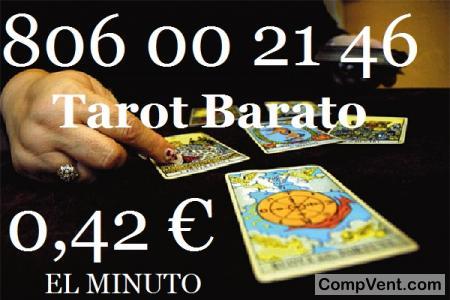Tarot  Barato del Amor/806 00 21 46
