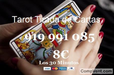 Tarot del Amor las 24 Horas/0,42 € el Min