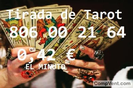 Tarot del Amor/Tarot Visa/Horoscopos