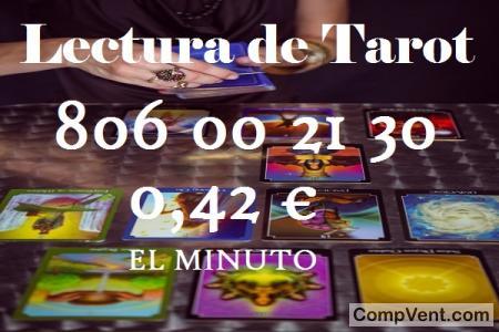 Tarot Telefónico Barato/0,42 € el Min