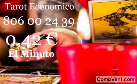 Tarot Visa/806 Horóscopos/0,42 € el Min