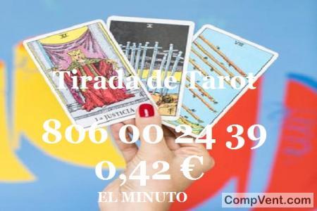 Tarot Visa/Tarot las 24 Horas/7 € los  20 Min