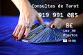 Tarot Visa Barata/Tarotistas/919 991 085
