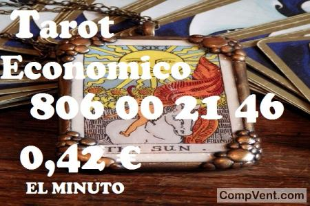 806 Tarot del Amor/Tarot Visa 5 € los 15 Min