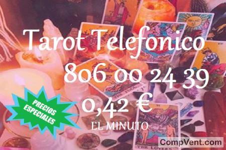 Tarot Barato 806/Tarot Visa/Cartomancia
