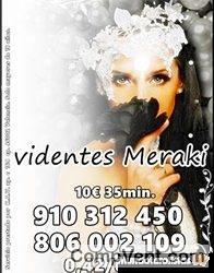 Especialistas en Tarot y Videncia 910 31 24 50 VISA desde 4 € 15 min. 7€ 25 min. 9€ 30min