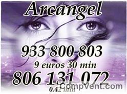 Libérate de todo daño llama al 933800803 y 806131072 visas 9 € 30 MIN -7 €20 MIN