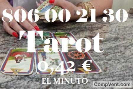 Tarot Línea Barata Visas/Tarot del Amor.