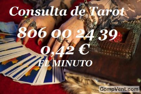 Tarot Tirada Visa/Tarot las 24 Horas