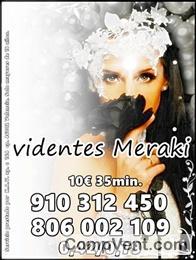 Promoción Tarot  visa 4 € 15 min.7 € 25 min. 9€ 30min. 910 312 450-806002109