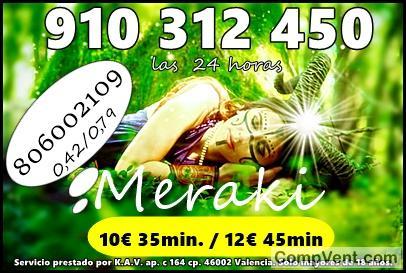 Profesionales en Cartomancia 910312450 ,Videncia Natural Promoción Visa 5 € 15 min. 7€ 20 min.