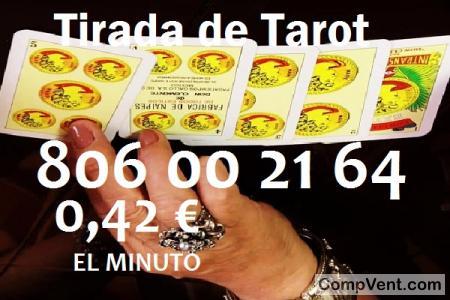 Tarot Visa 8 € los 30 Min/Tarot del Amor