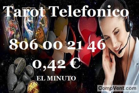 Cartomancia 806/Tarot Telefonico