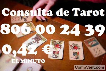 Tarot 806 del Amor/Tarot Visa Económico