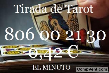 Tarot Linea 806/Tarot Visa Economico