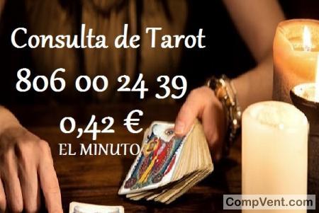 Tarot Línea 806/Tirada Tarot Visa
