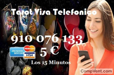 Tarot Telefonico/Línea 910 076 133/Tarot