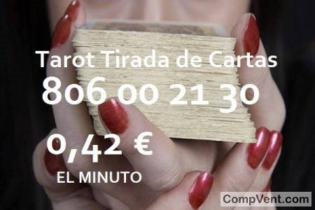 Tarot Tirada 806 del Amor/Tarot