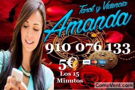 Tarot  Tirada Visa /806 Cartomancia