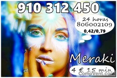 TAROT VISA OFERTAS  5 € 15 min. 7€ 20 min.9 € 30min 14€ 45 min 910 312 450