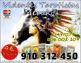 Tarot y Videncia con vocación de servicio, consultas realizadas con el mayor cuidado 910312450-8060