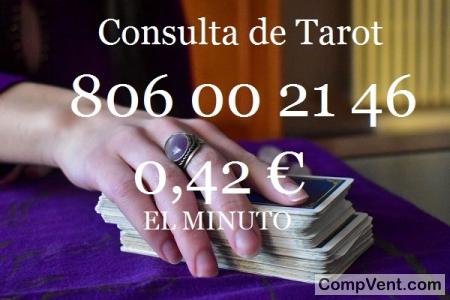 Consulta de Tarot Visa/5 € los 15 Min