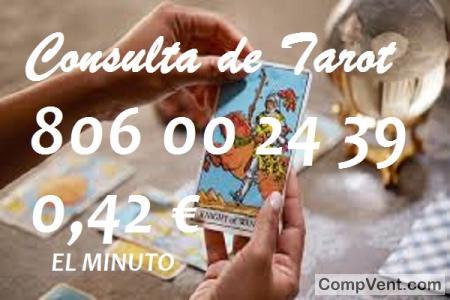 Consulta de Tarot Visa/Tarot 806 Barato