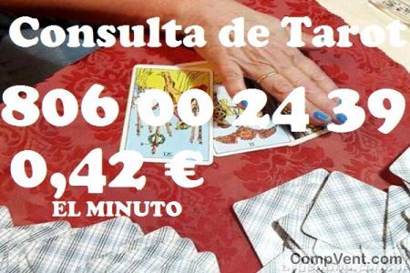 Consulta de Tarot/Tirada Tarot Visa