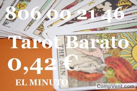 Lecturas de Tarot  Fiable/0,42 € el Min